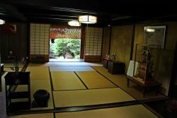Residence of Miyaji