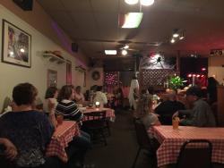 Dallimonti's Italian Restaurant