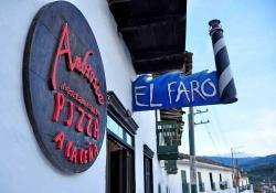 Ambrosia Restaurante Café Arte