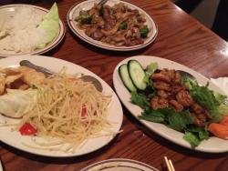 Thai Restaurant of Norcross