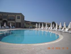 Kaplica Beach Hotel