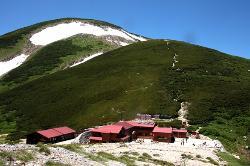 Mt. Sugorokudake