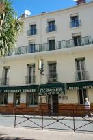 Hôtel Restaurant Combes