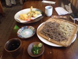 Soba restaurant Towariya