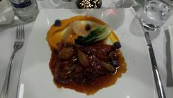 Restaurant  LaFourchette Sarl