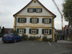 Landgasthof Rittmayer