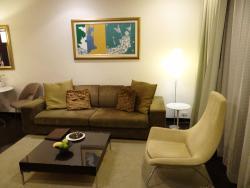 Chatrium Hotel Riverside Bangkok - Grand Suite #3009