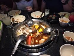 馬辣頂級麻辣鴛鴦火鍋 - 復興店