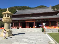 Hengshan Temple