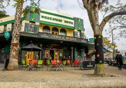The Craic Irish Pub