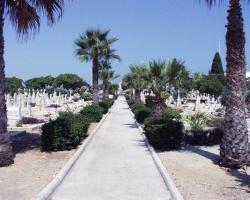 Kalkara Naval Cemetery