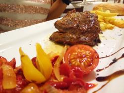Restaurante Asador El Cordel