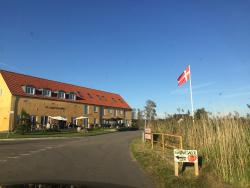Hotel Gl. Løgten Strandkro