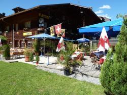Gasthof Derby