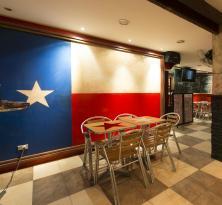Woody's Texas Bar-B-Q
