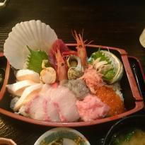 Ebi Dining Onigashima Main Store