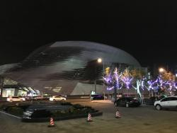 Dalian Xinghai International Convention and Exhibition Center