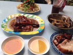 Restoran Wei Kee