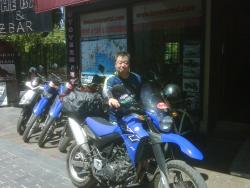 Kros Rent a Car-Motorbike-Bicycle-Adventure Tours