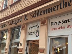 Metzgerei & Schlemmertheke Equit