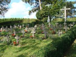 KZ-Friedhof Birnau