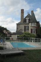Manor de Boisvillers