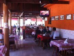 Restaurante Paulino