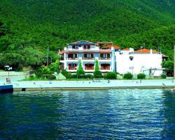 Anna Maria - Vanessa Luxury Apartments and Suites