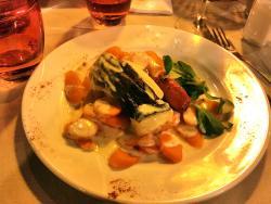plat pesce