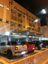 Araras Praia Hotel
