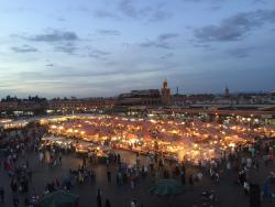 Jemaa el-Fnaa