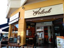 Cafe O'clock