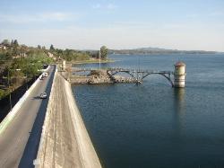 Lago Piedras Moras