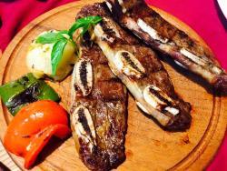 Asador restaurant