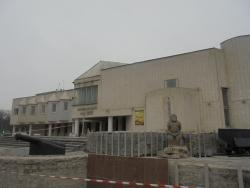 Belgorod State Museum of History and Regional Studies