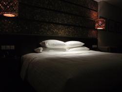 Bed Room - Garden View Villa 406
