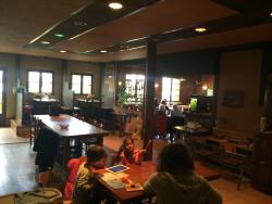 Restaurant la Foulquetiere