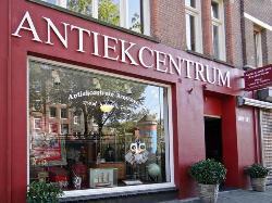 Antiekcentrum Amsterdam