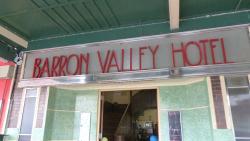 Barron Valley Hotel