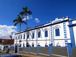 Casa da Providencia Museum