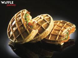 Waffle Factory Metz