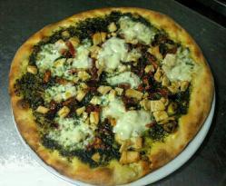 Pizzeria Pesto