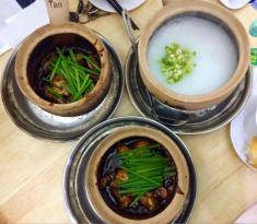 Frog Master Restaurant