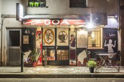 Restaurant Goa