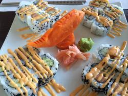 Edo Grill and Sushi