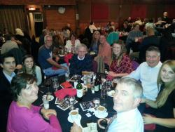 New Candlelight Dinner Theater