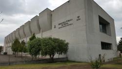 Biblioteca Publica El Tintal Manuel Zapata Olivella