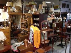 Cobweb Corner Antiques