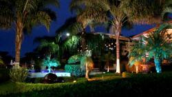 Hotel Posada Virreyes