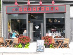 The Garafraxa Cafe